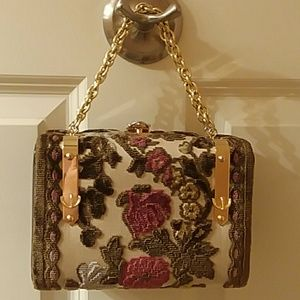 Tano of Madrid purse